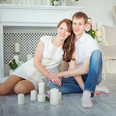 Wedding photographer Valentina Fedotova (Valkyrie). Photo of 11.06.2017