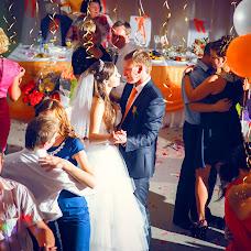 Wedding photographer Vladimir Samsonov (Samsonov). Photo of 19.12.2013
