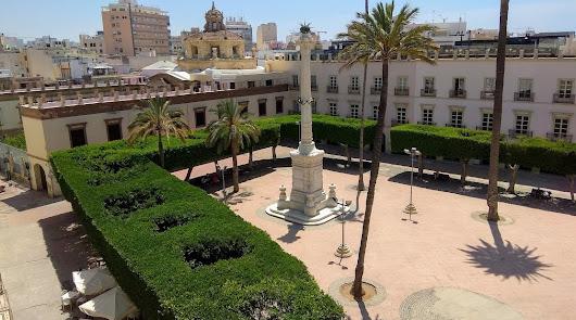 El Ayuntamiento de Almería recibe el proyecto para trasladar el Pingurucho
