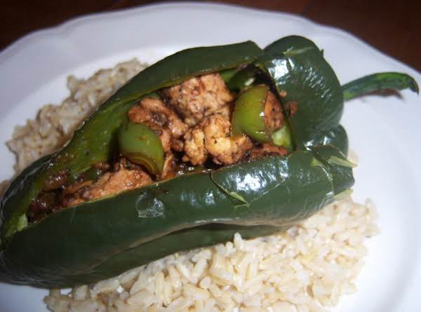 Chicken Chile Rellenos Recipe
