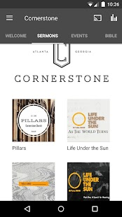 Cornerstone Church ATL - náhled