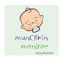 Munchkin Monitor Baby Monitor icon