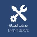 خدمات الصيانة icon