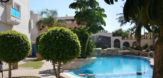 Playamarina 1 Aparthotel