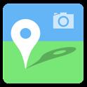 Mark Photo Spot icon
