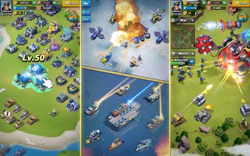 Top War: Battle Game 1.102.0 screenshots 8