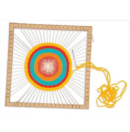 Cirkelvävram