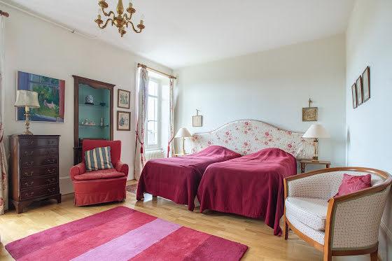 Vente maison 22 pièces 574 m2