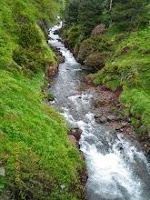Photo: Le rio Aragon