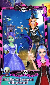 Princess Halloween Spa Salon v1.0.0