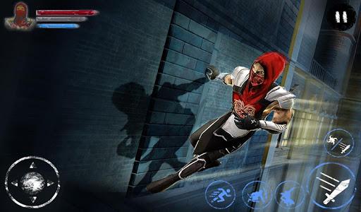 Ninja Assassin warrior battle: New Stealth Game 1.2.0 screenshots 10