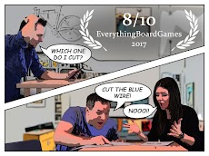 Them Bombs: co-op board game play with 2-4 friendsのおすすめ画像1