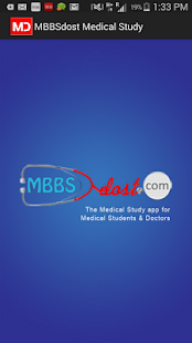 Mbbsdost Medical Study- screenshot thumbnail