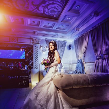 Wedding photographer Andrey Glyan (Glyanec). Photo of 09.02.2015