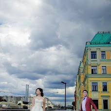 Wedding photographer Dmitriy Samolov (dmitrysamoloff). Photo of 10.07.2016