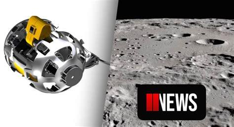 Japan is sending a 'robo-ball' to the moon - Redcliffe ...