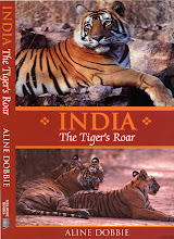 Photo: The book dedicated to Tigers