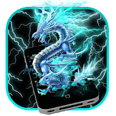 Dragon Lightning Thunder Theme