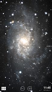Stellarium Mobile Plus: Mapa de Estrellas 4