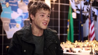Farewell to the Skies: Connor Jessup