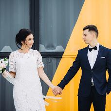 Wedding photographer Dmitro Sheremeta (Sheremeta). Photo of 06.08.2018