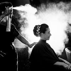 Bröllopsfotograf Lorenzo Ruzafa (ruzafaphotograp). Foto av 22.01.2019