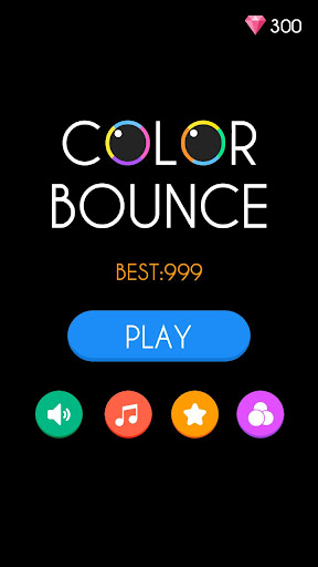 Color Bounce for PC