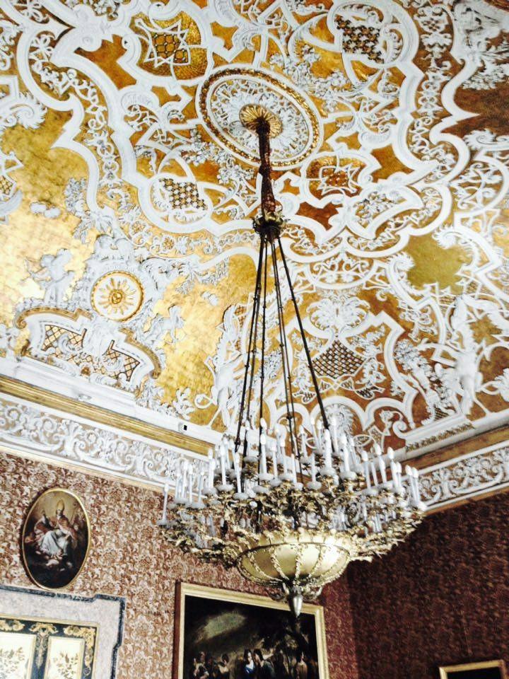 Royal palace. di femis