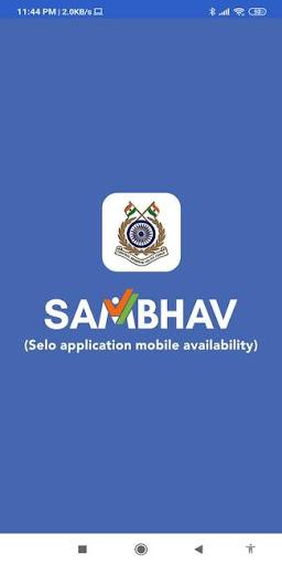 CRPF Sambhav