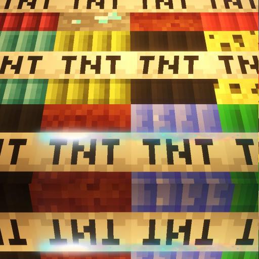 TNT Mod for MCPE