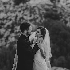 Wedding photographer Mariusz Duda (mariuszduda). Photo of 14.01.2017