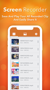 Screen Recorder App Download For Android 2