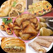 معجنات و فطائر رمضان