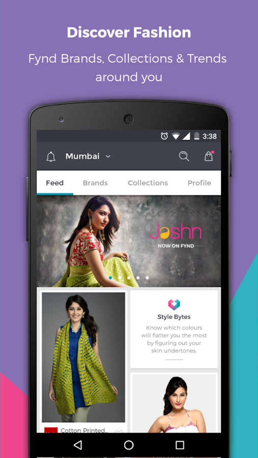 Fynd - Online Fashion Shopping - Android Apps on Google Play