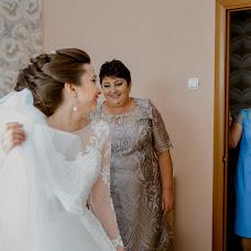 Wedding photographer Vitaliy Kozin (kozinov). Photo of 22.06.2018