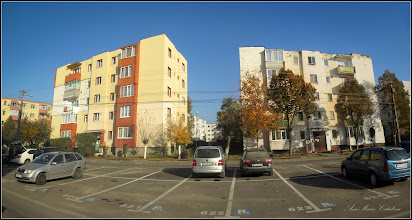Photo: Str. Nuferilor - 2017.10.18