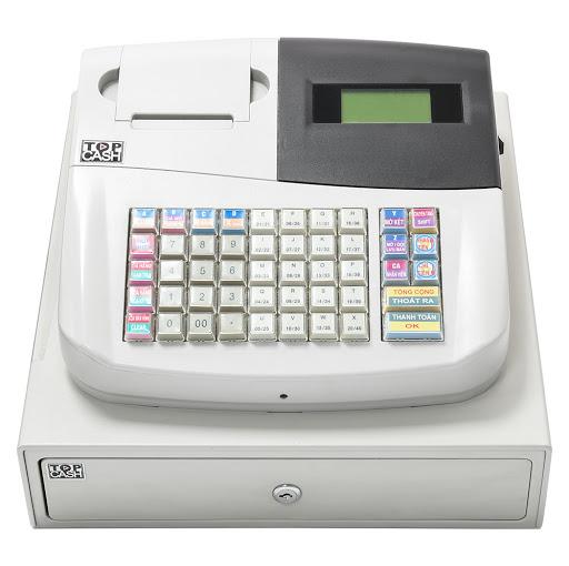 Máy tính tiền AL-K1P_1