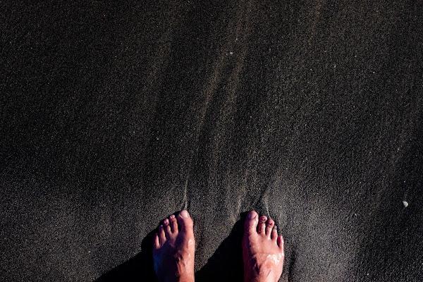 Spiaggia Vulcanica di thewhiskeybarphotos