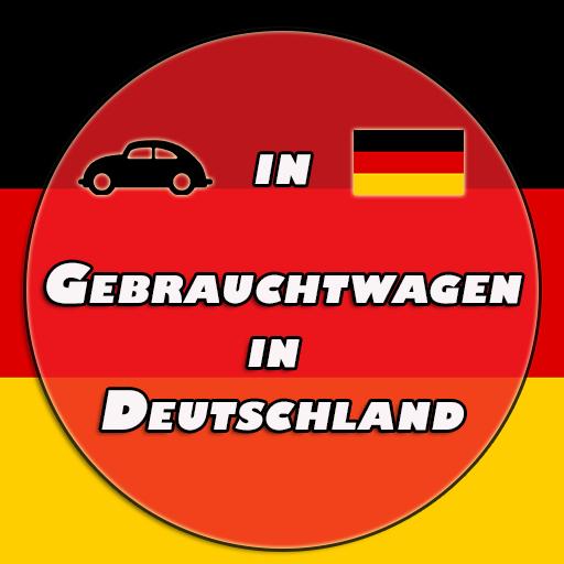 App Insights Kaufen Sie Gebrauchtwagen In Deutschland Apptopia