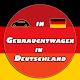Kaufen Sie Gebrauchtwagen in Deutschland icon