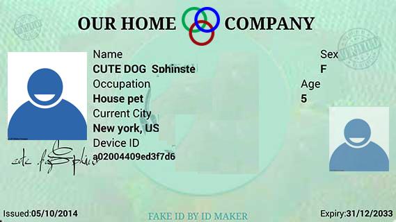 ID Creator