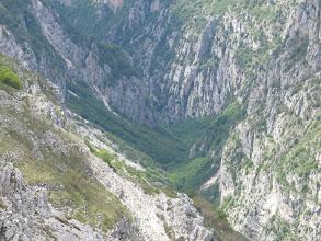 Photo: Strettoia nella Val di Teve