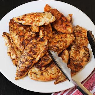 Spicy Chicken Rub