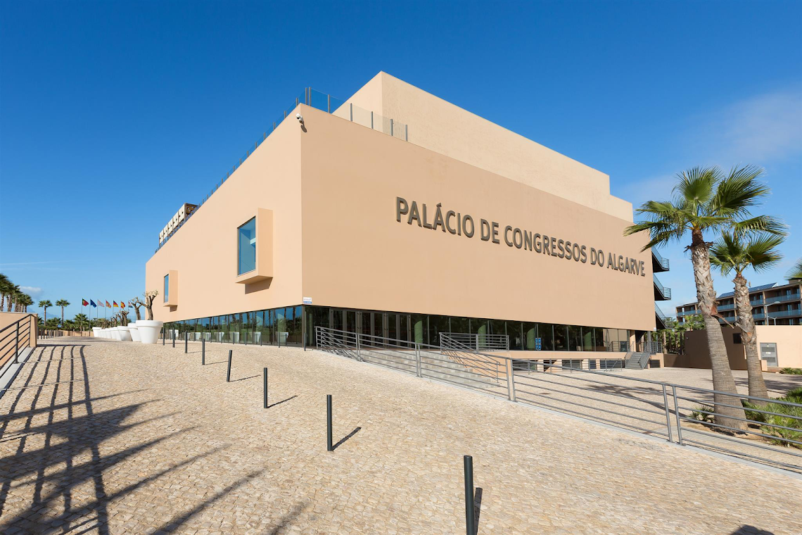 Salgados Palace & Congress Center galardoado nos Publituris Trade Awards 2018