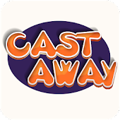 Cast Away: mobile adventure game with levels