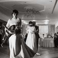 Wedding photographer Marina Yacuk-Andreychenko (MARskaya). Photo of 22.05.2017