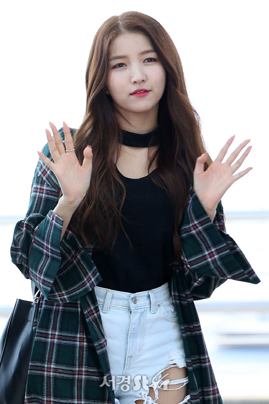 sowon casual 8