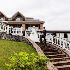 Wedding photographer Tatyana Vlasenko (tatianavlasenko). Photo of 29.04.2018