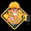 Contractor Wallet icon