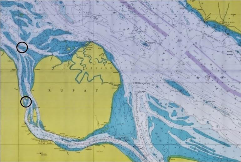 Untuk Kerjasama Pengerukan Alur Pelayaran Baru Wilayah Barat Kota Dumai